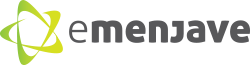 eMenjave Logo